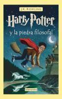 Saga Libros de Harry Potter Completa [Español]+Libros Extra Descargar Gratis