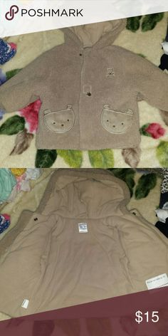 Baby 6/9 months Jacket Excellent condition Carter's Jackets & Coats