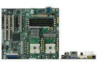 Intel SE7320SP2 Intel 800MHZ Ecc Ddr Xeon by Intel. $160.00. SE7320SP2 DUAL S604 800FSB DDR ATX