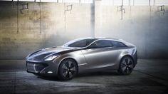 Optisch ein gelungenes Statement: Hyundai i-oniq