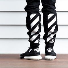 OFF-WHITE c/o VIRGIL ABLOH ™ @officialoffwhite | Websta (Webstagram)