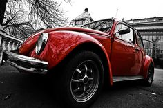20 Striking Examples of Car Photography - The Photo Argus