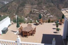 6 bedroom Townhouse for sale in Arenas, Malaga