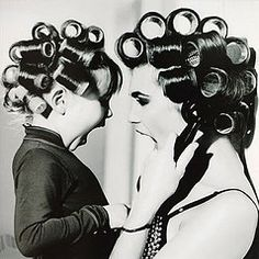 this will be me and my daughter
