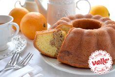 Ciambella noci, miele e profumi d'inverno #buongiorno #colazione #ricetta