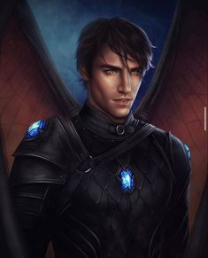A Court Of Wings And Ruin, A Court Of Mist And Fury, Sara J Maas, Feyre And Rhysand, Sarah J Maas Books, Fanart, Crescent City, Books For Boys, Book Boyfriends