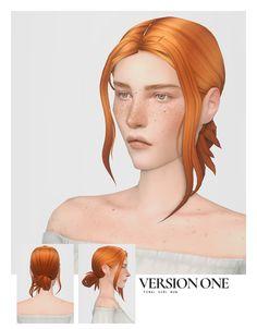 Sims 4 Cc Packs, Sims 4 Mm Cc, Sims Four, Sims 4 Cas, My Sims, Sims 4 Body Hair, Maxis, Sims Videos, Sims 4 Anime