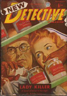 New Detective