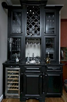 69 Top Built In Microwave Cabinet Inspirations For Beautiful Kitchen