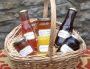 Preserves as gifts