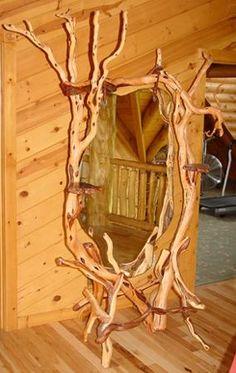 Juniper Bedroom Mirror