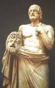 How Would Euripides Describe Violence Today? ~ HellasFrappe