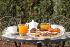breakfast at...