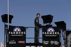 Kasey Kahne Photos: Las Vegas Motor Speedway: Day 1