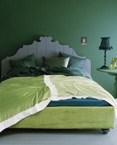 Best Green Bedrooms Images On Pinterest Green Bedrooms Green - Best green bedroom design ideas