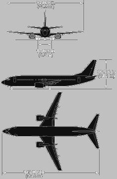 Boeing 737-400 | Airliners.net