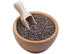 The Mightiest Little Superfood, Unlock the Benefits of CHIA SEEDS!