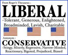 Liberal Democrat vs Republican