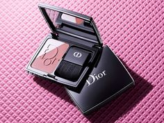 Dior Face Powder on a textured surface still life photography #powder