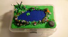 polymer clay landscapes - Sök på Google