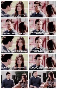 Season 5 Episode 22: Ezra and Aria