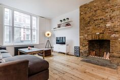 Amazing One Bedroom Loft Apartment in the heart of Shoreditch, London.