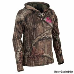 Mossy Oak Womens Quarter-Zip Pullover Hoodie - Gander Mountain need this! Country Wear, Country Girl Style, Country Girls, My Style, Country Life, Country Bumpkin, Country Chic, Girl Fashion, Fashion Outfits