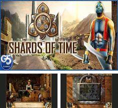 Baixar Shards of Time - jogo para Android gratis alem do jogo apk Conquista do Império.