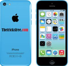 New upcoming Apple IPhone 5C for Indian and china Market Just for 99$ - Thetricksfree
