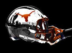 Texas Longhorn Uniform Concept Designs - University Co-op Blog ...
