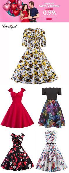 COUDRE cute fleurs tropicales Robe d/'été de printemps Nouveauté il Boutons à Coudre Craft
