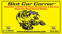 Slot Car Corner, Vinyl Banner, AllstateBanners.com