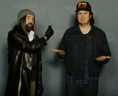 Finally got my flip off payback to Josh since he got me last time haha.    #twd #thewalkingdead #walkingdead #tcd #thecosplayingdead #cosplay #cosplayer #cosplayers #cosplaying #twdcosplay #wsc #wsccharlotte #walkerstalker #walkerstalkercon #wscphilly #wscphiladelphia #charlotte #philly #philadelphia #jesus #eugene #rosita #abraham #abrahamsarmy