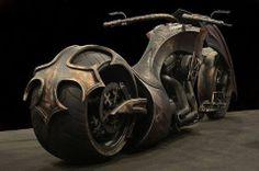 Mid-evil iron