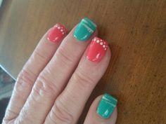 MyMy nails