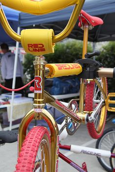 Old School BMXposed 30th Jan 2011 by HelensVALE BMX, via Flickr
