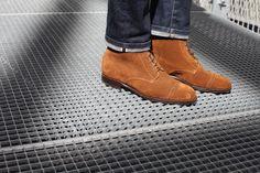 Septieme Largeur, chaussures pour homme | Test et avis