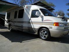 2002 Winnebago RIALTA 22QD, Auburn CA - - RVtrader.com