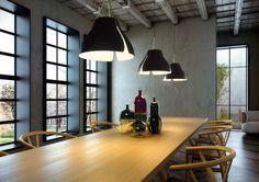 #Ginkgo : inspiración para la nueva lámpara de Tim Brauns