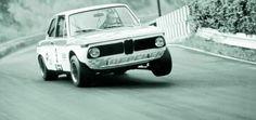 BMW 2002 Ti Schnitzer