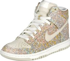Nike dunk high skinny premium women's shoe - Fashion and Love