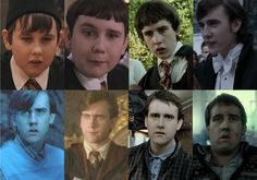 Neville Longbottom (Matthew Lewis)