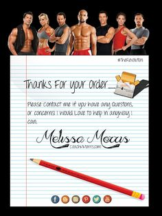Custom Team Beachbody E-cards & Tutorial