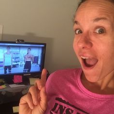 What!?! Yes WAY!  Found this new program in my Beachbody Ondemand #withcaptions!!! I am so trying this out to see what we have for my pregnant friends- you got to get your access by going to my website n signing up for 30 days at no charge -- to see if you LOVE BOD as much as I do! Who s gonna check this out?!