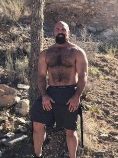 Tumblr is a place to express yourself, discover yourself, and bond over the stuff you love. It's where your interests connect you with your people. Goatee Beard, Sexy Beard, Bear Men, Hairy Chest, Older Men, Hairy Men, Mens Sunglasses, Handsome, Guys