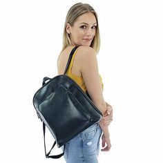 Crossbody backpack leather for women Backpack Purse, Leather Backpack, Fashion Backpack, Crossbody Bag, Best Work Bag, Convertible Backpack, Unique Bags, Best Bags, Glasses Case