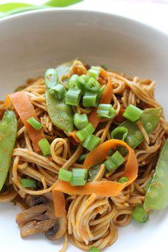 Vegetarian Thai Curr