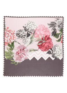 Op zoek naar Ted Baker Zaynei sjaal van zijde met bloemendessin 90 x 90 cm ? Vind je favoriete items bij de Bijenkorf. Vandaag voor 22:00 besteld, morgen gratis thuisbezorgd.