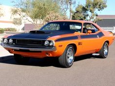 oh old muscle car for $97,995. damn, wish i can afford to buy that car.