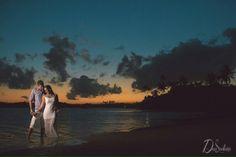 Foto de pre casamento.